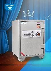 Vì sao bạn nên chọn mua két sắt Hòa Phát mà không phải thương hiệu khác?