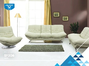Bộ sofa cao cấp Hòa Phát SF306A