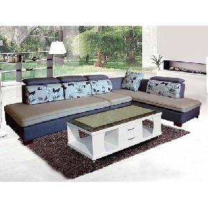 Bộ ghế sofa nỉ Hòa Phát SF45