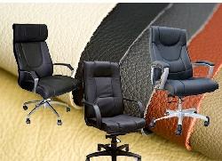 Sử dụng ghế xoay da công nghiệp có bền không?