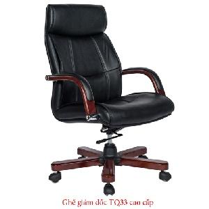 Ghế da giám đốc TQ33