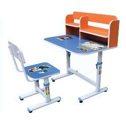 Mẫu bàn ghế học sinh Hòa Phát yêu thích cho bé học ở nhà