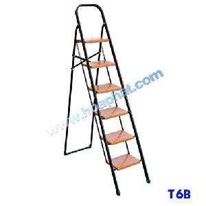 Thang gấp Hòa Phát loại 6 bậc T6B