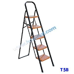 Thang gấp Hòa Phát loại 5 bậc T5B