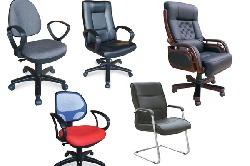 Top 5 mẫu ghế Hòa Phát bán chạy trong 6 tháng đầu năm