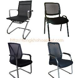 4 mẫu ghế quỳ lưới Hòa Phát giá rẻ cho phòng họp