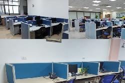 Mua vách ngăn văn phòng giá tốt tại Hà Nội