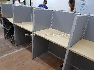 Vách ngăn nỉ bàn làm việc VNN-HP05